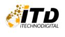 SEO Companies in Rajkot - I Technodigital Logo