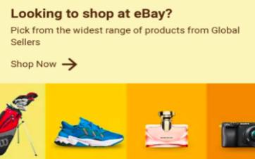 eBay Product Strategy - Marketing Mix of eBay | IIDE