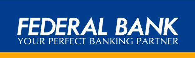 Federal Bank Brand Logo - SWOT Analysis of Federal Bank   IIDE