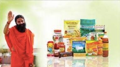 Patanjali Products Strategy - Business Model of Patanjali   IIDE