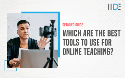 A Guide to the Best Tools for Online Teaching in 2021