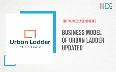 Business Model of Urban Ladder Updated | IIDE
