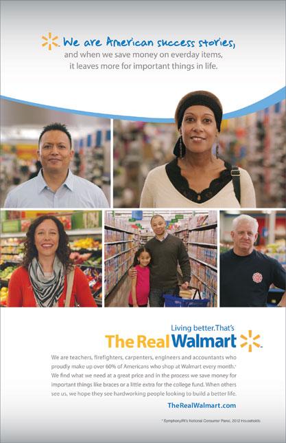 Walmart campaign | Marketing Mix of Walmart | IIDE