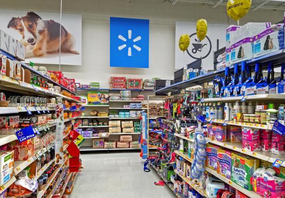 Walmart Products | Marketing Mix of Walmart | IIDE