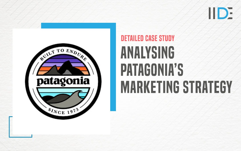 Patagonia Marketing Strategy - featured image | IIDE
