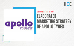 Marketing Strategy of Apollo Tyres - featured Image | IIDE