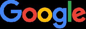 artificial intelligence in digital marketing - google logo