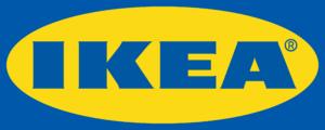 artificial intelligence in digital marketing - ikea logo