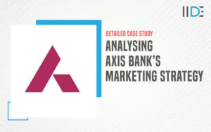 Axis bank Marketing Strategy - featured Image | IIDE