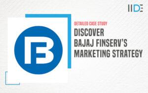 Bajaj Finserv Marketing Strategy - featured image | IIDE