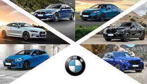 BMW Product Strategy - Marketing Mix of BMW | IIDE