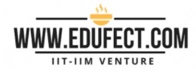digital marketing courses in ABOHAR - Edufect logo