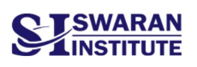 digital marketing courses in ABOHAR - Swaran Institute logo