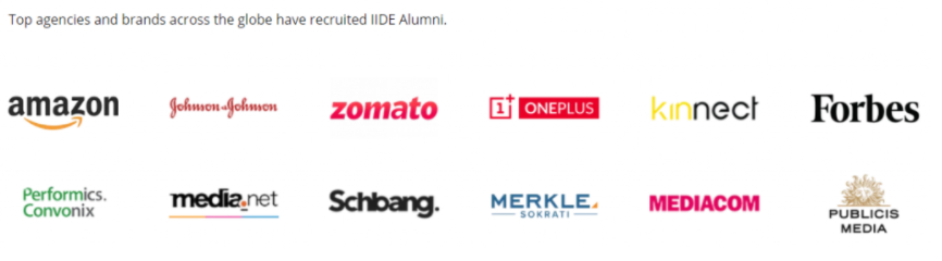 digital marketing courses in BASTI - IIDE alumni
