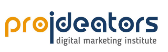 digital marketing courses in BHAYANDAR - Proideators digital marketing academy logo