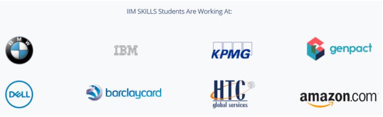 digital marketing courses in BIHAR SHARIF - IIM Skills alumni