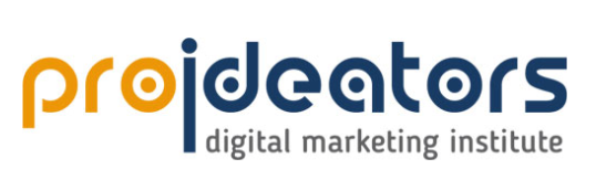 digital marketing courses in BIHAR SHARIF - Proideators digital marketing academy logo