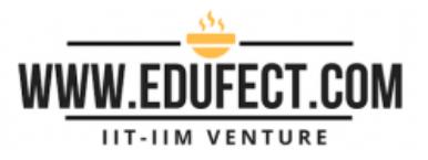 digital marketing courses in BULANDSHAHR - Edufect logo