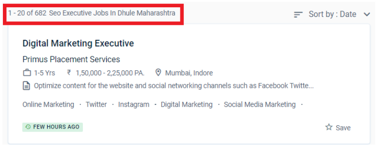 digital marketing courses in Dhulia