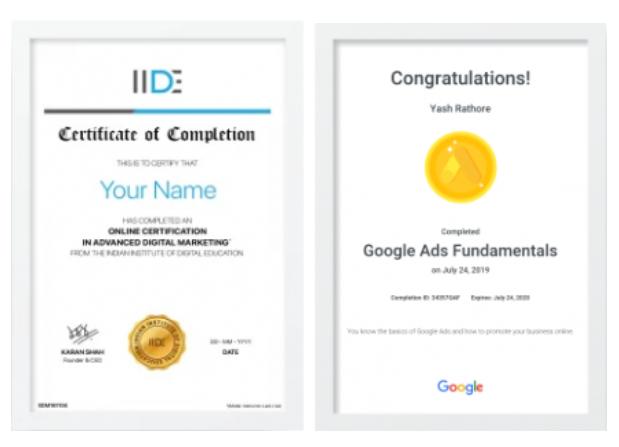 digital marketing courses in FAIZABAD - IIDE certifications