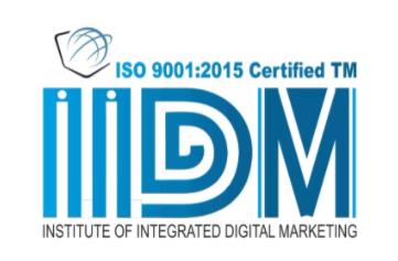 digital marketing courses in achalpur - IIDM logo