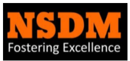 digital marketing courses in achalpur - NSDM logo