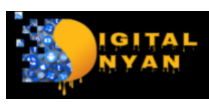digital marketing courses in achalpur - digital dnyan logo