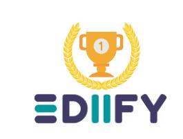 digital marketing courses in akola - EDIIFY logo