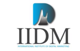 digital marketing courses in alleppey - IIDM logo