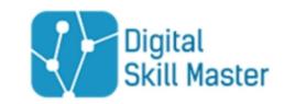 digital marketing courses in alleppey - digital skill master logo