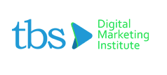 digital marketing courses in amravati - tbs digital marketing institute logo