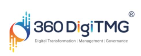 digital marketing courses in anand - 360 digi tmg logo