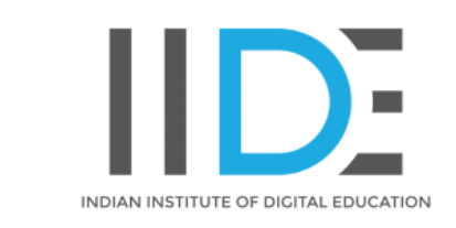 digital marketing courses in anand - IIDE logo