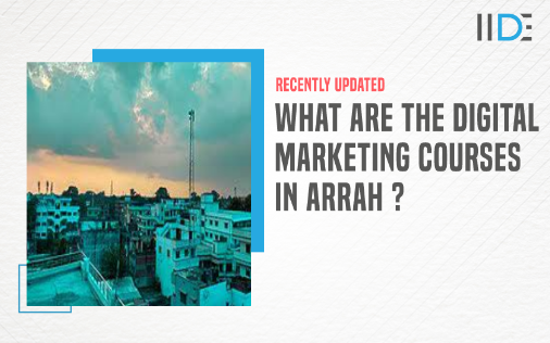 digital marketing courses in arrah - featured image 1