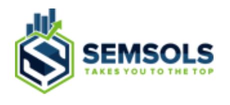 digital marketing courses in arrah - semsols technologies logo