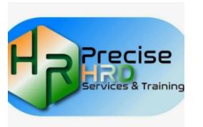 digital marketing courses in ashoknagar kalyangarh - Precise HRD Services & Training logo