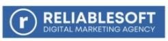 digital marketing courses in ashoknagar kalyangarh - reliablesoft academy logo