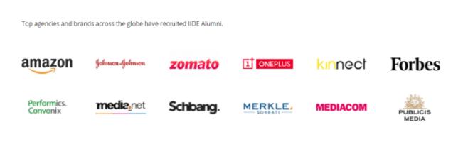 digital marketing courses in bahraich - IIDE alumni