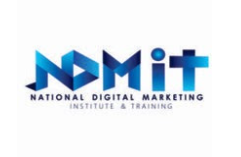 digital marketing courses in bahraich - NDMIT logo
