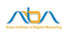 digital marketing courses in baidyabati - AIDM logo