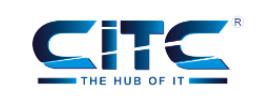 digital marketing courses in baidyabati - CITC logo