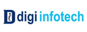 digital marketing courses in balurghat - digi infotech logo