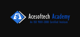 digital marketing courses in bankura - Acesoftech academy logo