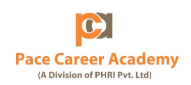 digital marketing courses in bankura - Pace career academy logo
