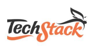 digital marketing courses in berhampore - techstack logo