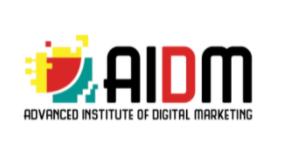 digital marketing courses in bhadreswar - AIDM logo