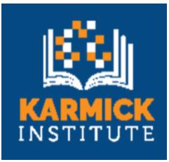 digital marketing courses in bhadreswar - karmick institute logo