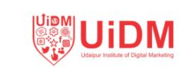 digital marketing courses in bhilwara - UIDM logo