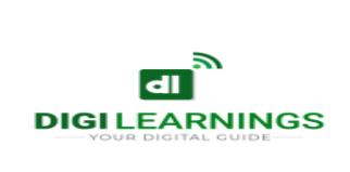 digital marketing courses in bhilwara - digi learnings logo