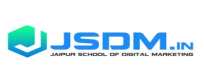 digital marketing courses in bhilwara - jsdm logo